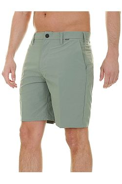 kraťasy Hurley Dri Fit Chino 19  - 365 Clay Green ... bef39e41df7