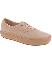 3cafd0ac077 ... Double Light Gum Chalk Pink. skladem. -20%. boty Vans Authentic  Platform 2.0 - Suede Outsole Evening Sand Muted Clay