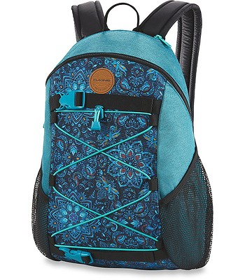 39e32e0c682 backpack Dakine Wonder - Blue Magnolia - snowboard-online.eu