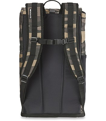 53dfd2a0dd sac à dos Dakine Section Roll Top Wet/Dry - Field Camo. En stock -20%