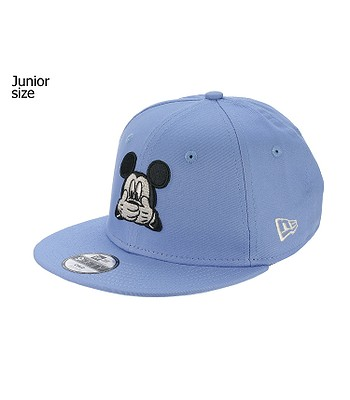 dětská kšiltovka New Era 9FI Disney Expression Mickey Mouse Child - Sky 4acb6ac3a8