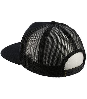 f3ab7496a85 cap Burton Durable Goods - True Black - blackcomb-shop.eu