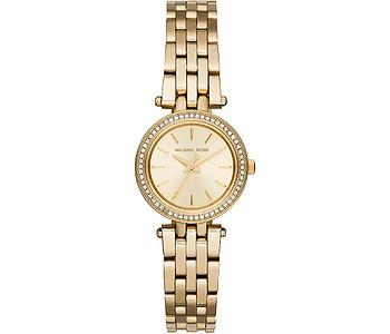 hodinky Michael Kors Darci - Gold