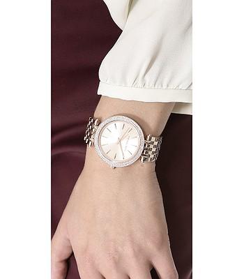 5ca683994fe81 zegarek Michael Kors Darci Pavé Gold Tone - Gold. Produkt już nie jest  dostępny