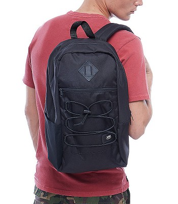 86d7180e96 backpack Vans Snag - Black. IN STOCK ‐ by 14. 6. at your home -20%