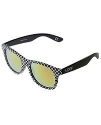 f534225ef okuliare Vans Spicoli 4 Shades - Checkerboard/Black/Red