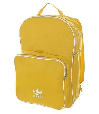 backpack adidas Originals Classic Adicolor - Tribe Yellow -  blackcomb-shop.eu