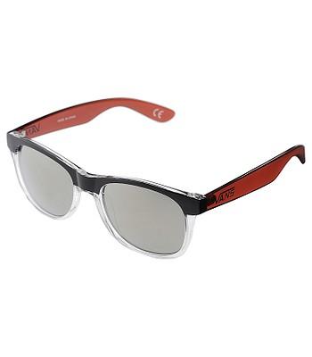okuliare Vans Spicoli 4 Shades - Clear Black Chili Pepper ... 05b7600c395