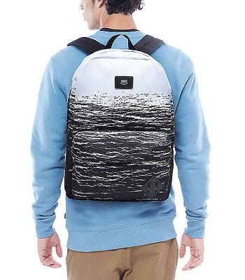 fb499ea817c90c backpack Vans Old Skool II - White Dark Water. No longer available.