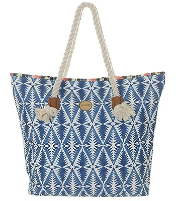 1a623c8556 taška Rip Curl Beach Bazaar Beach - Blue - batohy-online.cz