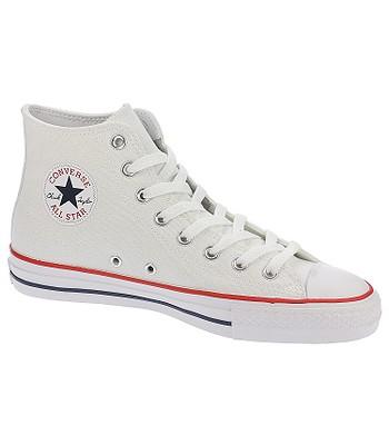 e8ccfa066a6 topánky Converse Chuck Taylor All Star Pro Hi - 159698 White Red Insignia  Blue