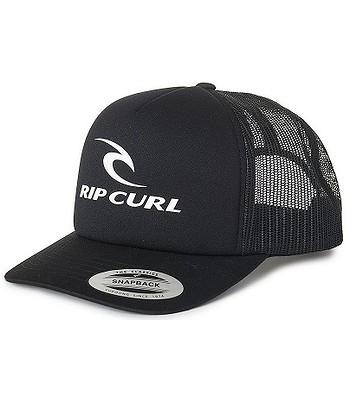 cap Rip Curl RC Original Trucker - Black - blackcomb-shop.eu da6627e36373