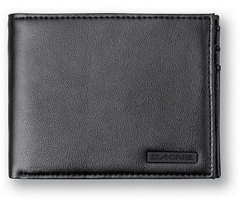 peněženka Dakine Archer Coin - Black