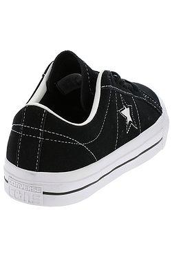 topánky Converse One Star Pro OX - 159579 Black White White ... 9b0ac92e977