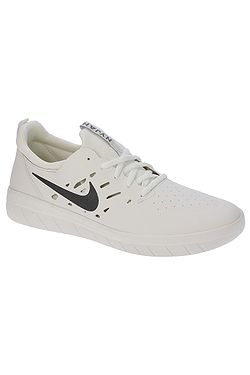 shoes Nike SB Nyjah Free - Summit White/Anthracite/Lemon Wash