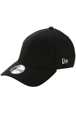 kšiltovka New Era 39T Basic Flag Collection - Black