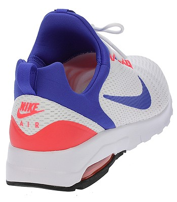 2ae02bf7e5df shoes Nike Air Max Motion Racer - White Ultramarine Solar Red Off White. IN  STOCK -20%