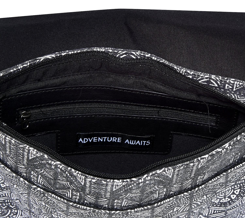 Chance Bag black Animal TlRR67Ee7m