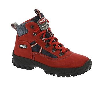 dětské boty Olang Cortina Tex - 815 Rosso - boty-boty.cz - doprava ... 4f8a97f713