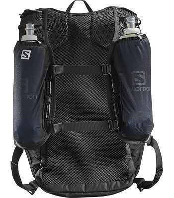 986de7f8e5cc3 plecak Salomon Agile 12 Set - Black - blackcomb-shop.pl