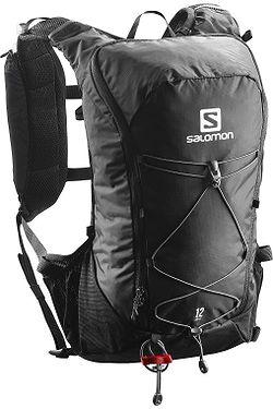 6239816c63 batoh Salomon Trailblazer 20 - Urban Chic Alloy. Velikosti skladem 12.4 L. batoh  Salomon Agile 12 Set - Black