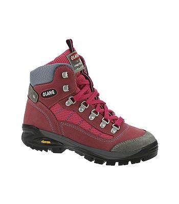 dětské boty Olang Tarvisio Tex - 828 Ciclamino  b84fcd13e4