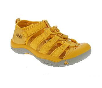 30428d4d6d3 dětské boty Keen Newport H2 - Beeswax - boty-boty.cz - doprava zdarma