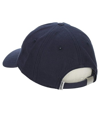 cap Converse Core - 526584 Converse Navy. IN STOCK ‐ by 18. 3. at your home  -22% b385bd3880