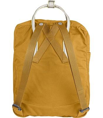 innowacyjny design Pierwsze spojrzenie jak kupić plecak Fjällräven Kanken Greenland - 154-906/Dandelion ...
