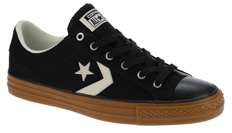 converse star player ox black egret