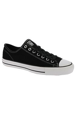 topánky Converse Chuck Taylor All Star One Star Pro Suede OX - 159574 Black  f213d4cfe76