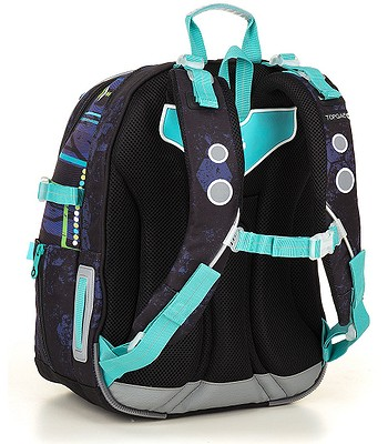 batoh Topgal NIKI 18016 - B Blue  131b7292c1