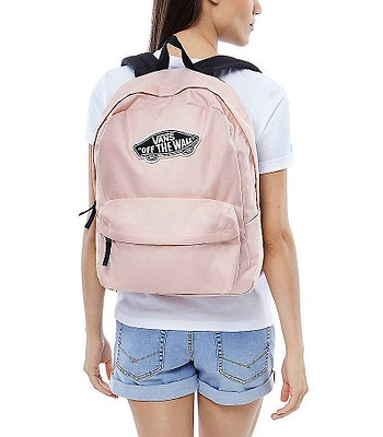 backpack Vans Realm - Evening Sand. No longer available. 1a268faeda3