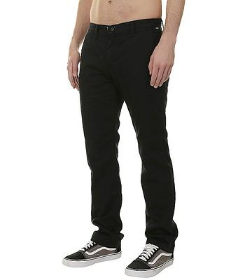 c56592d7b0 pants Vans Authentic Chino Stretch - Black - blackcomb-shop.eu