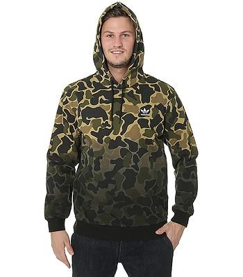 mikina adidas Originals Camo Hoodie - Multicolor - snowboard-online.sk 30e4e59f471