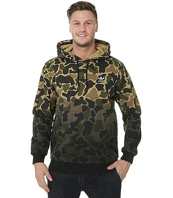 mikina adidas Originals Camo Hoodie - Multicolor - snowboard-online.sk 734f8f78f6c