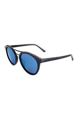 f6e2fa9e9 okuliare Horsefeathers Nomad - Gloss Black/Mirror Blue/Polarized ...