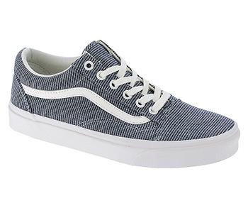 boty Vans Old Skool - Jersey Blue True White - boty-boty.cz - doprava zdarma 7e65d9c74e