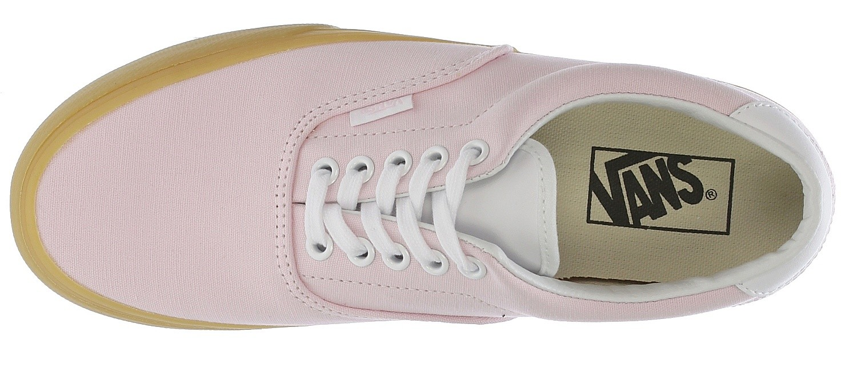 Schuhe Vans Era 59 Double Light GumChalk Pink blackcomb