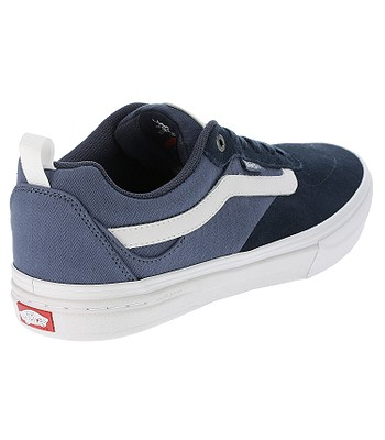 a099957041c8 shoes Vans Kyle Walker Pro - Dress Blues Vintage Indigo White. No longer  available.
