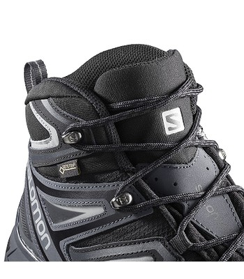 boty Salomon X Ultra 3 Mid GTX - Black India Ink Monument -  snowboard-online.cz 4572553d112