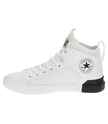 b03a9395f8c5 shoes Converse Chuck Taylor All Star Ultra Mid - 159628 White White Black.  No longer available.