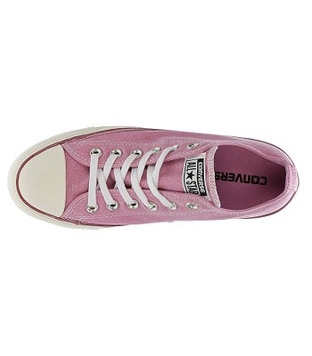 25e626e3592 topánky Converse Chuck Taylor All Star Stonewash OX - 159542 Light  Orchid Light Orchid White - snowboard-online.sk