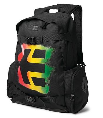 8053582fba659 plecak Etnies Essential Skate - Black - snowboard-online.pl