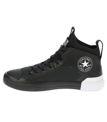 80cd9baf859dcd topánky Converse Chuck Taylor All Star Ultra Mid - 159627 Black Black White  - snowboard-online.sk