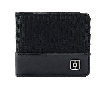 peněženka Horsefeathers Terry - Black