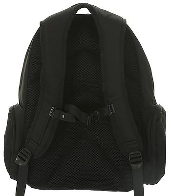 4b4952d86debd plecak Etnies Essential Skate - Black - blackcomb-shop.pl