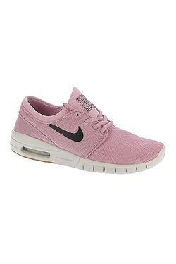 dětské boty Nike SB Stefan Janoski Max GS - Elemental Pink Black Gum Med ... a8a93862b3