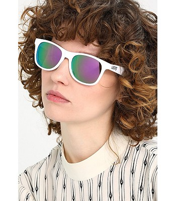 978cc0c940bdf7 glasses Vans Spicoli 4 Shades - White Purple. IN STOCK ‐ by 3. 5. at your  home