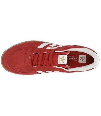 topánky adidas Originals Leonero - Scarlet White Gum - snowboard-online.sk 765edfbdb77